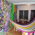 Hostal Aqui Me Quedo - hotel a pokoj fotografie