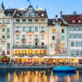 Hotel Des Alpes -호텔 및 객실 사진