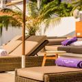 Nobu Hotel Marbella - fotografii hotel şi cameră