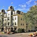 Bar Harbor Grand Hotel - фотографии гостиницы и номеров