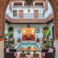 Riad Melhoun & Spa - hotel and room photos