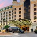 Peermont D'oreale Grande at Emperors Palace - chambres d'hôtel et photos