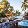The Maji Beach Boutique Hotel - hotellet bilder