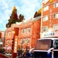 Gau Shan Ching Hotel - хотел и стая снимки