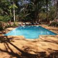 Simbamwenni Tented Lodge - Hotel- und Zimmerausstattung Fotos