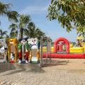 Malaika Beach Resort - hotel a pokoj fotografie