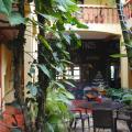 Tikos Hotel - fotos do hotel e o quarto