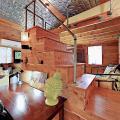 10202 Wommack Rd Cabin salas fotos