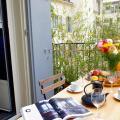 Élégant appartement avec terrasse - Promenade des Arts - hotel and room photos