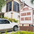 Hotel Casa Inn Del Valle - hotel a pokoj fotografie