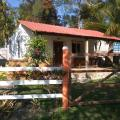 Cabaña Quiahuiztlán Playa Villa Rica - otel ve Oda fotoğrafları