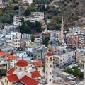 Al Jabal Castle Hotel - otel ve Oda fotoğrafları