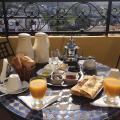 Dar Zman - hotellet bilder
