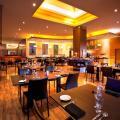 Novotel Clarke Quay - фотографии гостиницы и номеров