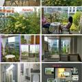 Pangyo Healing Garden - foto hotel dan kamar