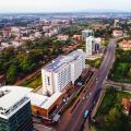 Radisson Blu Hotel Nairobi - kamer en hotel foto's