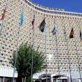 Hotel Uzbekistan - khách sạn và phòng hình ảnh