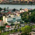 Sunway Hotel Phnom Penh - תמונות מלון, חדר