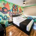 Hi Hotel Impala Queretaro room Valokuvat