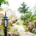 Memory In Jeju -صور الفندق والغرفة
