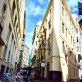 Apartamentos Wallace - hotellet bilder
