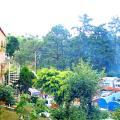 Hotel Paz en la Tormenta - fotos de hotel y habitaciones