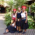 Lodge Afrique - фотографії готелю та кімнати