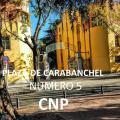 Apartamento Carabanchel - ホテルと部屋の写真