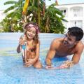 Hotel Playasol Cala Tarida - kamer en hotel foto's