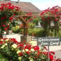 Gästehaus Kristall - Familie Gangl - хотел и стая снимки