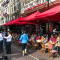Hotel De Paris Amsterdam - hotel and room photos