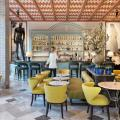 HOTEL MAMÁ by Grupo Cappuccino - фотографії готелю та кімнати