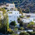 """""""Memory"""" Apt in Stone Tower 1690 • Andros Island - foto dell'hotel e della camera"""