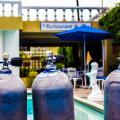 Villablanca Garden Beach Hotel -호텔 및 객실 사진