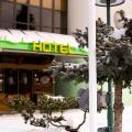 Hotel, Casino & Night Club Žalec -होटल और कमरे तस्वीरें