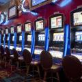 Central Park Hotel & Casino - hotel and room photos