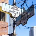 The Hazelton Hotel - fotografii hotel şi cameră