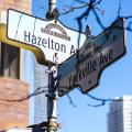 The Hazelton Hotel - chambres d'hôtel et photos