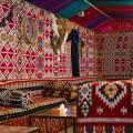 Seven Wonders Bedouin Camp - hotel og værelse billeder