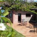 Hotel Posada Del Monasterio - foto dell'hotel e della camera