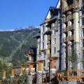 Pan Pacific Whistler Village Centre - fotografii hotel şi cameră