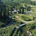 Summit River Lodge & Campsites - תמונות מלון, חדר