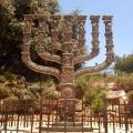 King David Hotel Jerusalem - kamer en hotel foto's