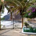Apartamentos playa chica / playa las gaviotas -صور الفندق والغرفة