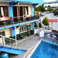 Aspawa Hotel - фотографії готелю та кімнати