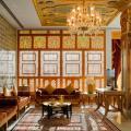Raffles Dubai - hotel and room photos