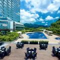 Fotografie prostor Hyatt Regency Hong Kong, Sha Tin