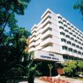 Hesperia Sevilla -صور الفندق والغرفة