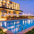 Radisson Hotel Dakar Diamniadio -صور الفندق والغرفة