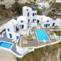Santorini Traditional Suites - hotel and room photos